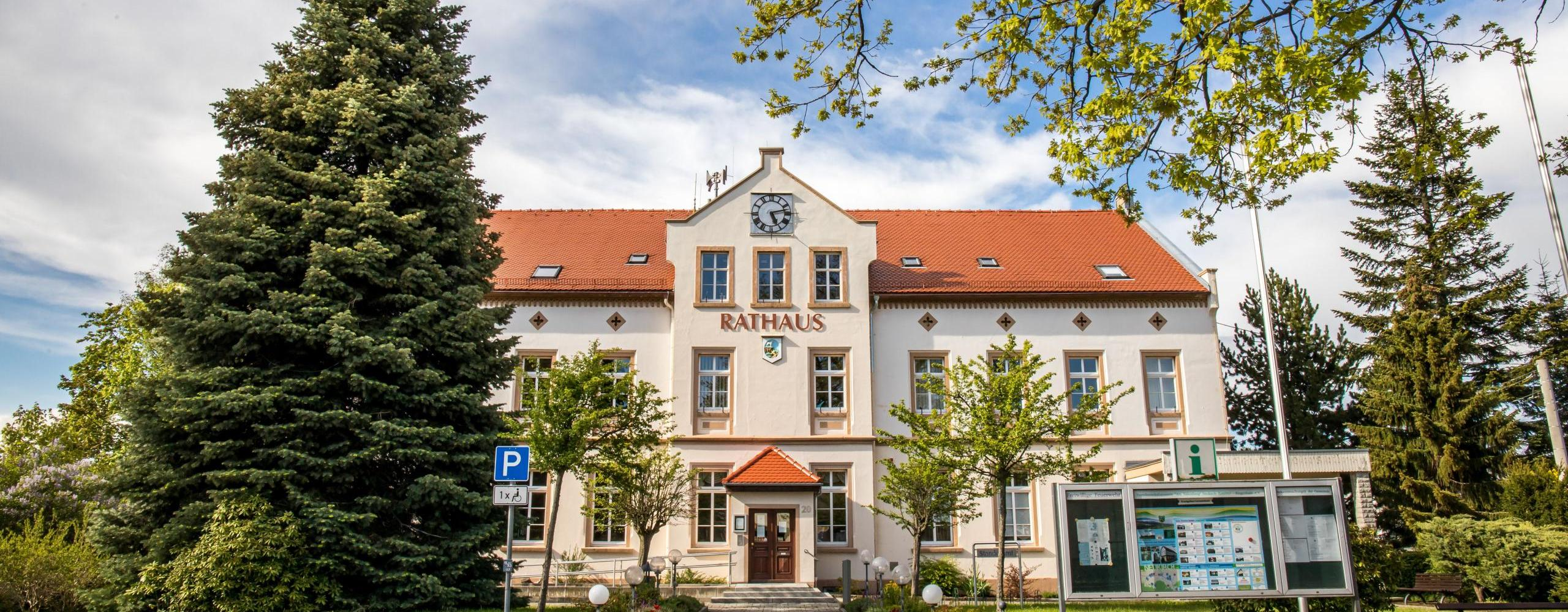 Rathaus ©Rathaus Foto: BAM Image